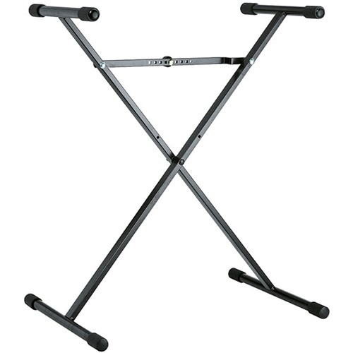 Konig & Meyer 18962 Keyboard Stand (Black)