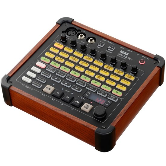 Korg KR55 Pro Drum Machine