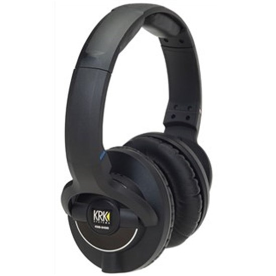 KRK KNS8400 Professional Audio Headphones