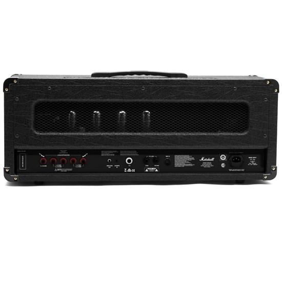 marshall dsl100h 100 watt 2 channel valve head guitar amp heads mannys. Black Bedroom Furniture Sets. Home Design Ideas