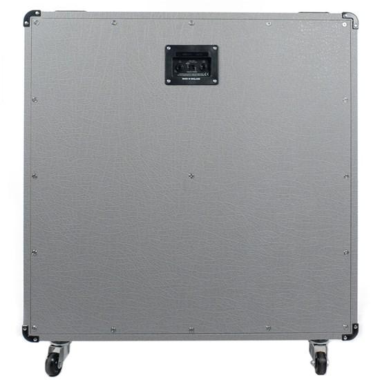 marshall 2551av 4 x 12 angled cab silver jubilee speaker cabinet guitar cabinets mannys. Black Bedroom Furniture Sets. Home Design Ideas