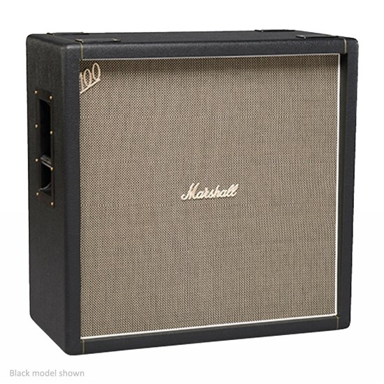 MAR-MHW1960BHWC - Marshall 1960BHW Hand Wired Cab Straight Front