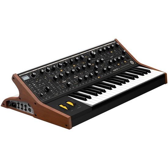 Moog Sub 37 Tribute Limited Edition Analogue Synthesizer