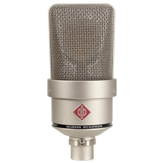 Neumann TLM103 Large Diaphragm Condenser Microphone (Nickel)