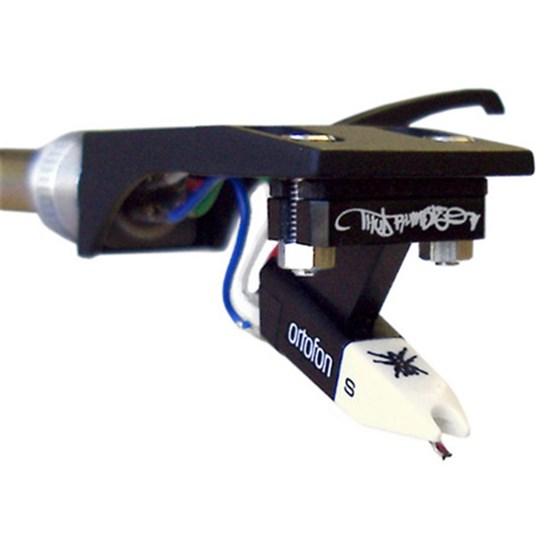 Ortofon OM QBert Cartridge - Black/White (Single)