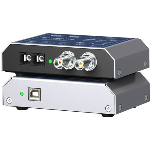 RME MADIface USB 128-Channel MADI USB Interface