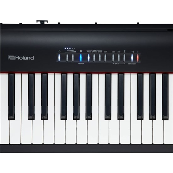 Roland FP30 Digital Piano w/ Stand & Pedalboard (Black)