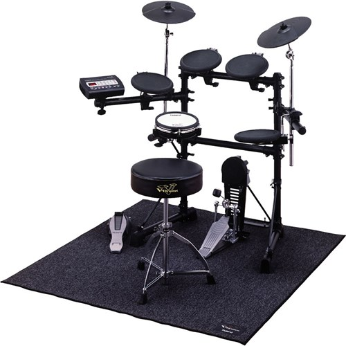 Roland TDM10 V-Drums Mat (Medium)