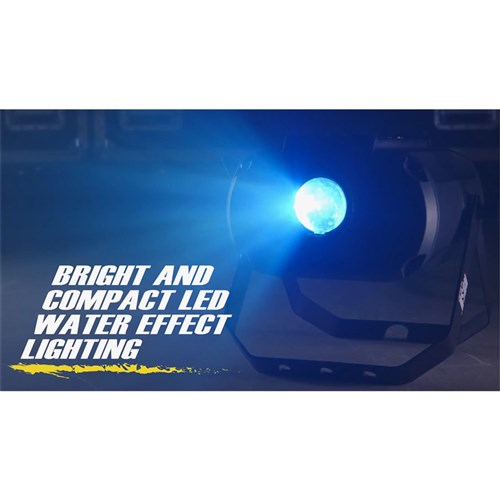 Martin RUSH DC 1 Aqua LED Water Effect Light