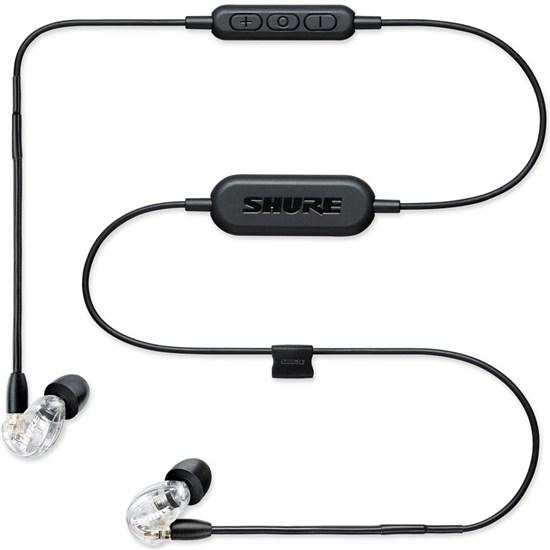 90bbd306502 SHU-SE215CLBT1 - Shure SE215 Wireless Sound Isolating Earphones w ...