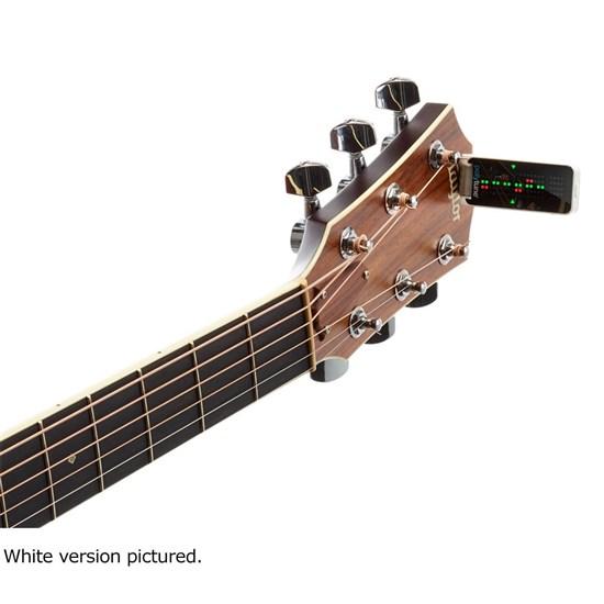 Clip On Guitar Tuner >> Tce Pt2clipblk Tc Electronic Polytune Clip Clip On Guitar Tuner