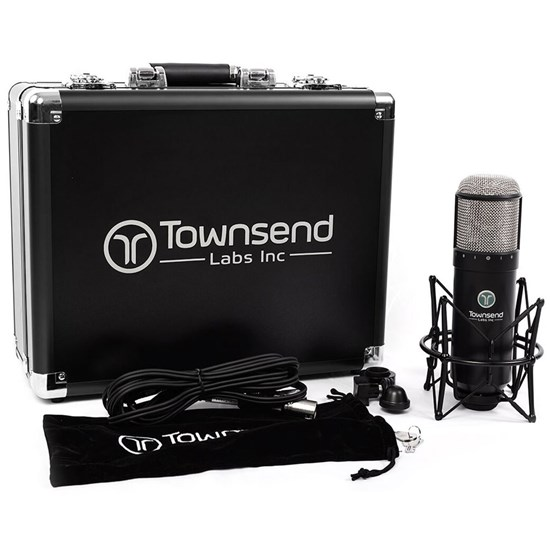Townsend Labs Sphere L22 Precision Microphone Modelling System