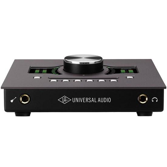 Universal Audio Apollo Twin 2 Quad Thunderbolt Interface