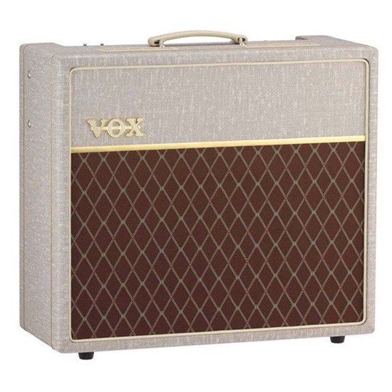 Vox AC15HW1 Hand-Wired Guitar Amp Combo w/ Single 12