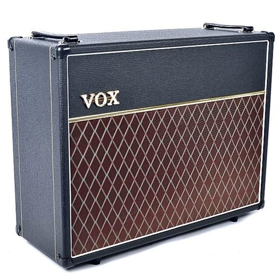 vox v212c vox v212c speaker cabinet mannys. Black Bedroom Furniture Sets. Home Design Ideas