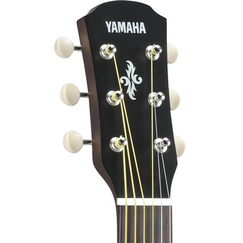 yam apxt2ewlab yamaha apxt2 3 4 size acoustic guitar w exotic wood top pickup light amber. Black Bedroom Furniture Sets. Home Design Ideas