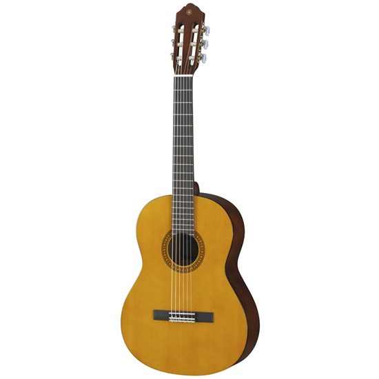 Yamaha CS40 C Series 3/4 Classical Guitar