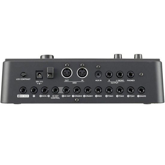 Yam dtx700 yamaha dtx700 sound module mannys musical for Yamaha dtx 700