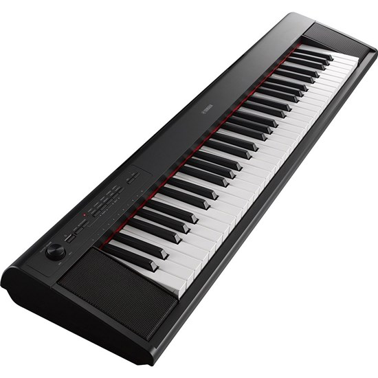Yamaha NP-12 Portable Keyboard