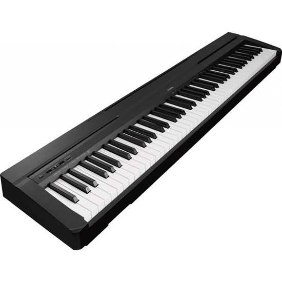 Yamaha P-45B P-Series Digital Piano (Black)