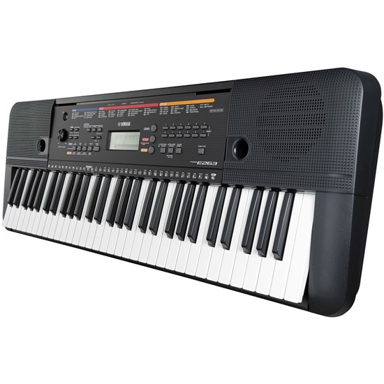 Yamaha PSR E263 Portable Keyboard