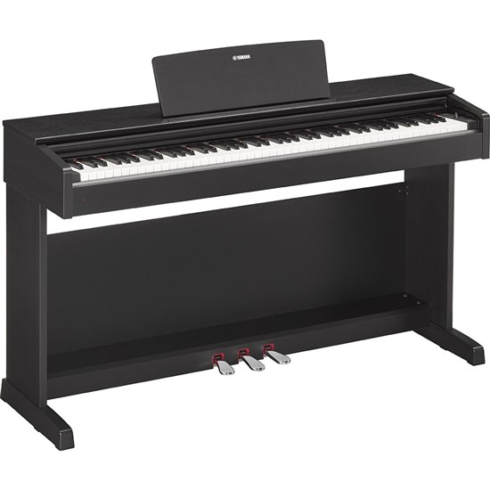 Yamaha YDP143B ARIUS Series Digital Piano (Black)
