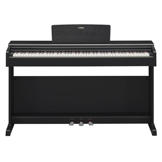 Yamaha YDP-144 ARIUS Series Digital Piano (Black) inc Bench