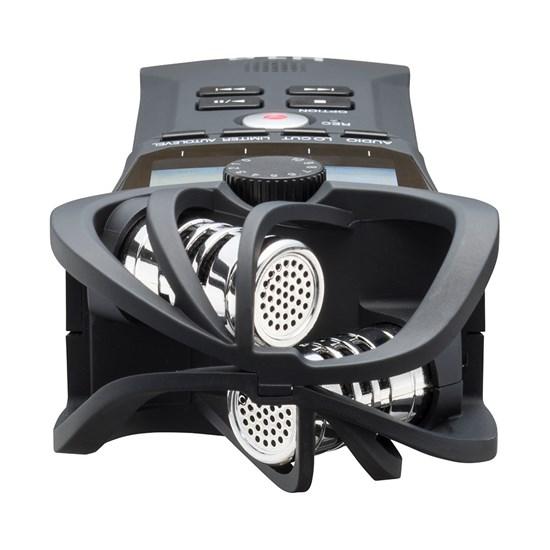 Obx 2423 Zoom H1n Handy Recorder Black Mannys