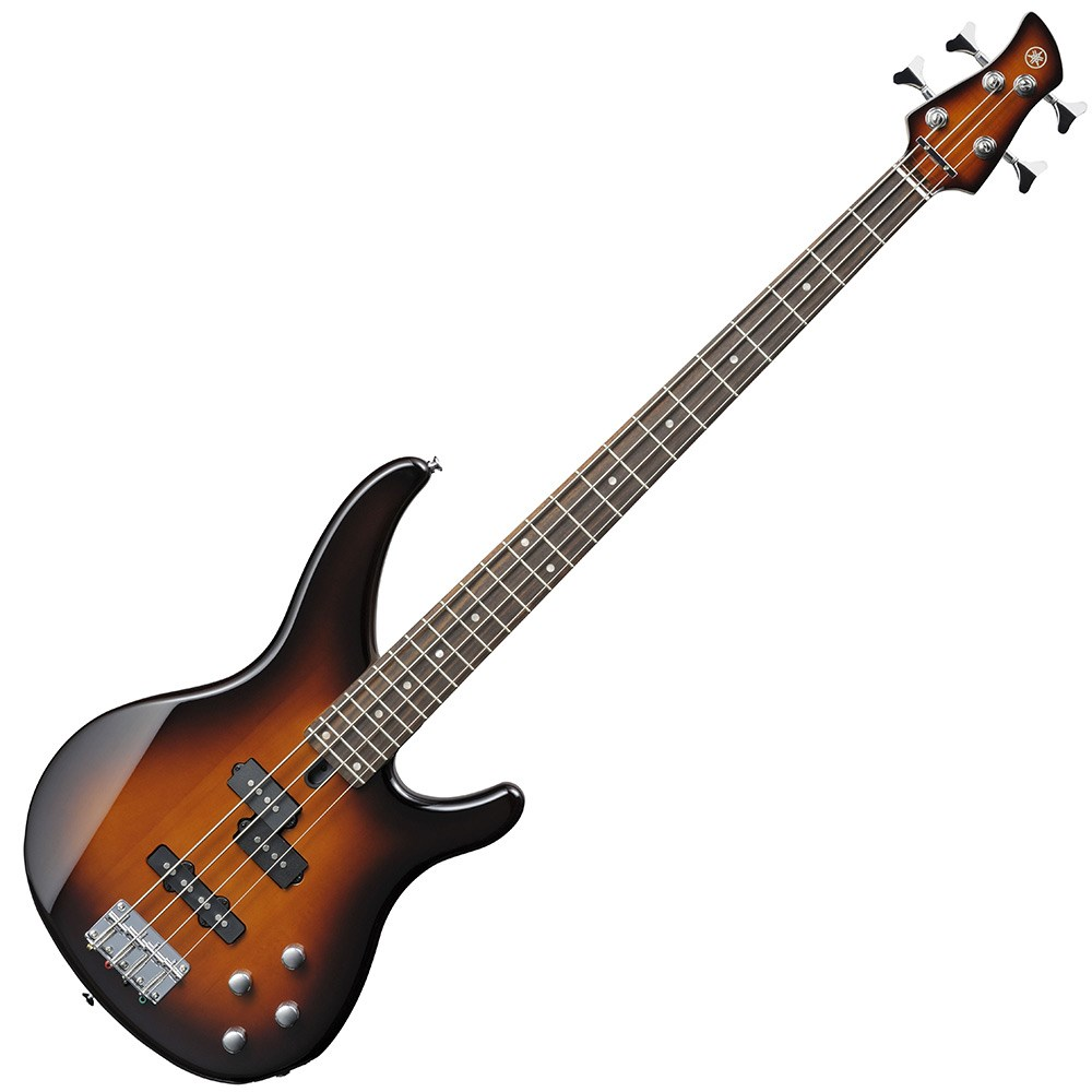 yamaha trbx204 4 string electric bass 4 string bass guitars mannys. Black Bedroom Furniture Sets. Home Design Ideas
